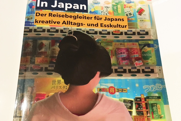 Buchtipp – In Japan